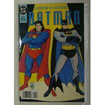 Revistas Unitarias De Batman