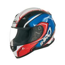 Casco Moto Shiro Sh-881 Motegi -xs S M L Xl Xxl-