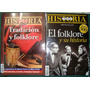 Folklore Argentino Revista Todo Es Historia Yupanqui Poncho