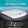 Climatizador Bepo Revolution 12/24v Universal