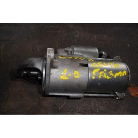 Motor De Arranque Original Corsa/celta/prisma 1.0