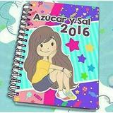 Agenda Azucar Y Sal 2016