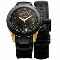 Relógio Technos Connect Troca Pulseiras 753aa/4p Garantia 5