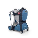 Osprey Mochila Poco Ag Plus Portabebés Unisex Azul