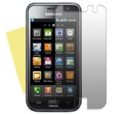 Film Samsung I9000 -galaxy S- Protector Pantalla