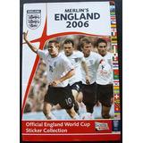 Album Merlin Mundial De Futbol Alemania 2006 - 100% Completo
