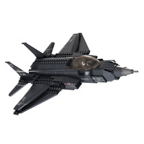 Avión De Combate F-35, Sluban Figura Armable