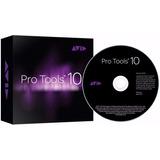 Protools 10 Mac Funciona En El Capitan + Virtual Instruments