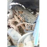 Motor Completo Caminhão Iveco Stralis 480 800 Traçado 2013