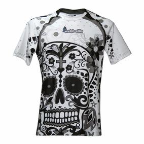 Camiseta Rugby Calavera Webb Ellis 2017- Envio Gratis-