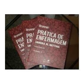 Brunner Nettina - Prática De Enfermagem 9ª Edição