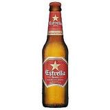 Cerveja Estrella Damm Barcelona 330ml