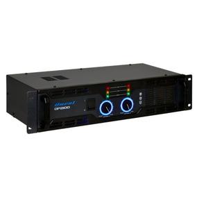 Amplificador De Potência Oneal Op 2100