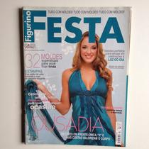 Revista Figurino Festa Ousadia Ticiane Pinheiro N°23