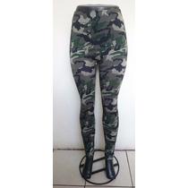 Legging/ Malla Camufalje Militar Otoño/ Invierno 2016