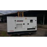 Generador Electrico 115 Kva Trifasico 220/440 Transfer Autom