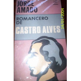 Romancero De Castro Alves Novela Letras Literatura Borges