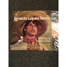 Lp Ignacio Lopez Tarso