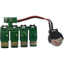 Chip Para Sistemas Impresoras Epson Xp201 Xp401 Xp211 195