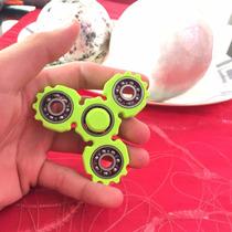 Hand Spinner - Juguete Antiestres !