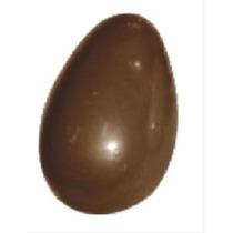 Forma De Acetato De Ovo De Pascoa Acetato/silicone Bwb 10 Un