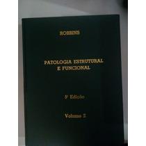 Patologia Estrutural E Funcional Vol 2 Stanley L Robbins