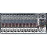 Behringer Sx3242 Fx Mixer 24 Mono 4 Stereo 4 Subg C Efectos