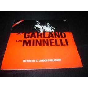 Judy Garland Liza Minnelli - En Vivo En El London Palladium