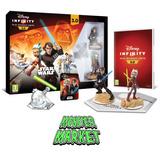 Starter Pack Disney Infinity 3.0 Star Wars Ps 3 Ps 4