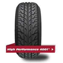 Llanta Para Jetta A6 Tigar Hecha Por Michelin 205/55r16