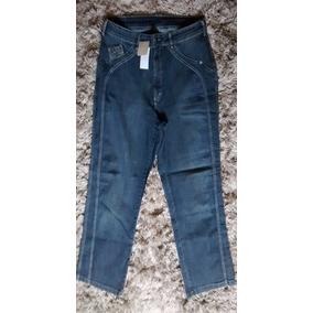 Calça Jeans Feminina Plus Size Nº 50 (nova)