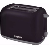 Tostadora Electrica Zenith Ts-3601zt 6 Niveles
