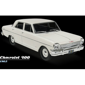 Chevrolet 400 1/43
