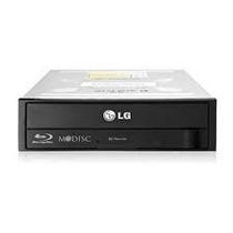 Gravadora Lg Blu Ray Dvd-rw Bh14n S40 Preta