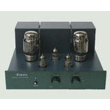 Amplificador Tubos Single End Kt88, Clase A