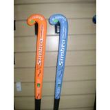 Palos De Hockey Sns - Simbra - Fibra Y Madera - Sns Torpedo