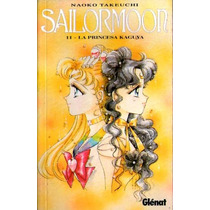 Sailor Moon Nº 11 - Naoko Takeuchi - Glenat