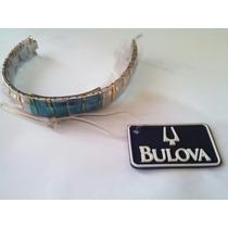 Pulseira Bracelete Bulova