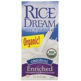 Rice Dream Orgánica De Arroz Bebida Original De 32 Onzas (pa