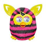 Juguete Furby Boom Figura (recto Rayas)