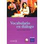 Vocabulario En Dialogo Iniciacion + Audio Cd Cle