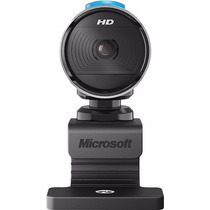 Webcam Lifecam Studio Microsoftusb 2.0 Full Hd 1080p