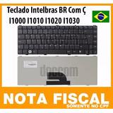 Teclado Benq S43 Intelbras I1000 Pk130aq1d26 Mp-07g36pa -bd1