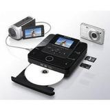 Grabadora Externa De Dvd Sony Mc6 -ecografo-endoscopio-vhs
