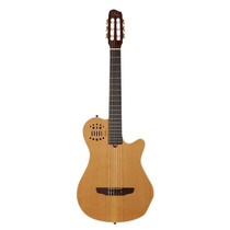 Guitarra Godin Multiac Grand Concert Sa Con Funda Original