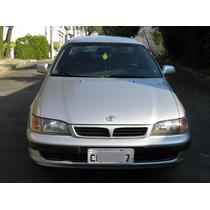 Toyota Corona Gli 2.0 Autom.*raridade,impec.,td.original!