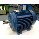 Motor Trifasico 220v/380v 1740 Rpm 7,5 Cv