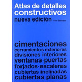 Libro Manual Atlas De Detalles Constructivos Beinhauer Ebook