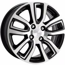 Roda Chevrolet Onix Activ Aro 14 Corsa Celta Prisma Agile