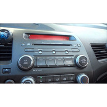 Desbloqueio Código Rádio Honda-por E-mail - Civic-fit-city!!